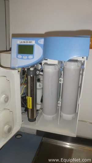#668410 Elga Ultra Analytical Lab Water Purification System