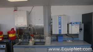 #668395 Elga Option-R-30 Laboratory Water Purifier