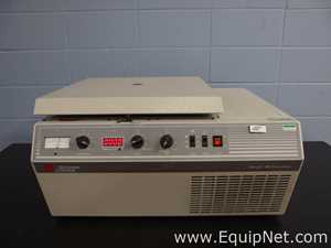 #651498 Beckman Coulter Allegra 6R Refrigerated Benchtop Centrifuge