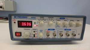 #650810 BK Precision 4003A 4MHz Function Generator with 60MHz