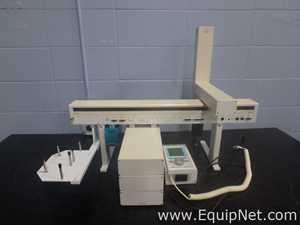 #663840 Leap CTC Analytics CombiPal Liquid Autosampler