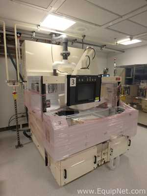 #601308 Westech IPEC 472 Automated Wafer Polisher