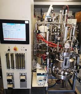 Applikon Biotechnology Bioreactors