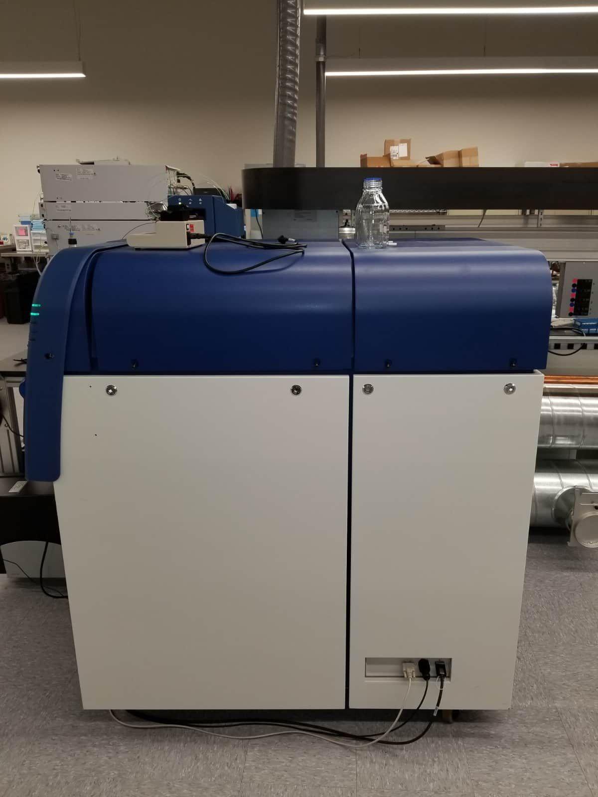 SCIEX 5600+ PLUS Triple Tof