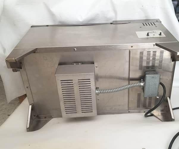 Lindberg/Blue M Oil Bath Model MW1145A