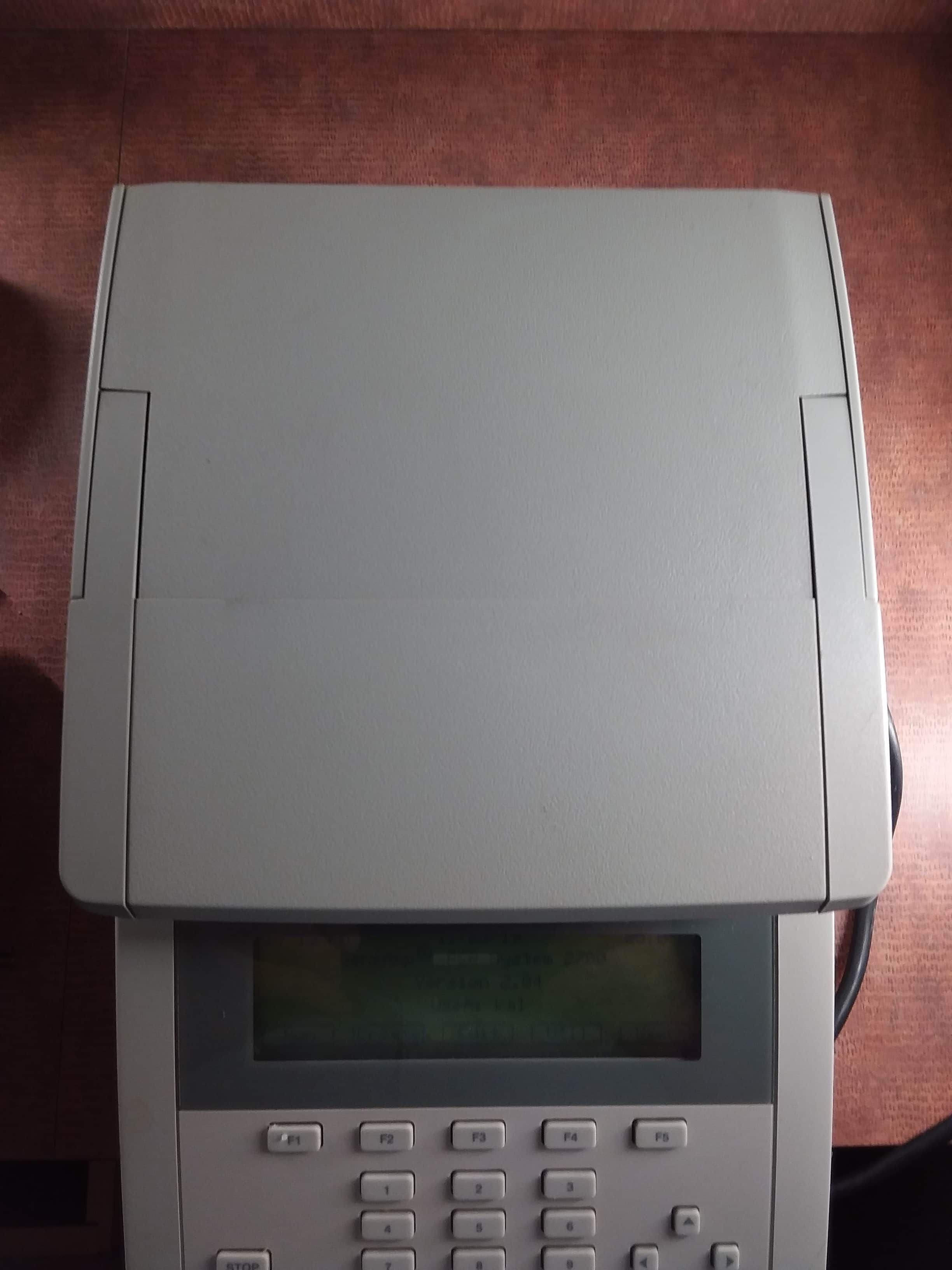 Applied Biosystems GeneAmp PCR Sytems 2700 AB 4322620