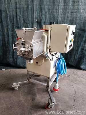 VIANI - Oscillating Granulator