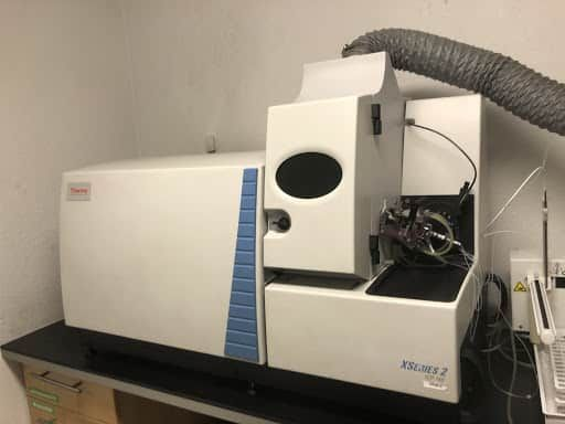 Thermo Scientific X Series II ICP-MS Complete System