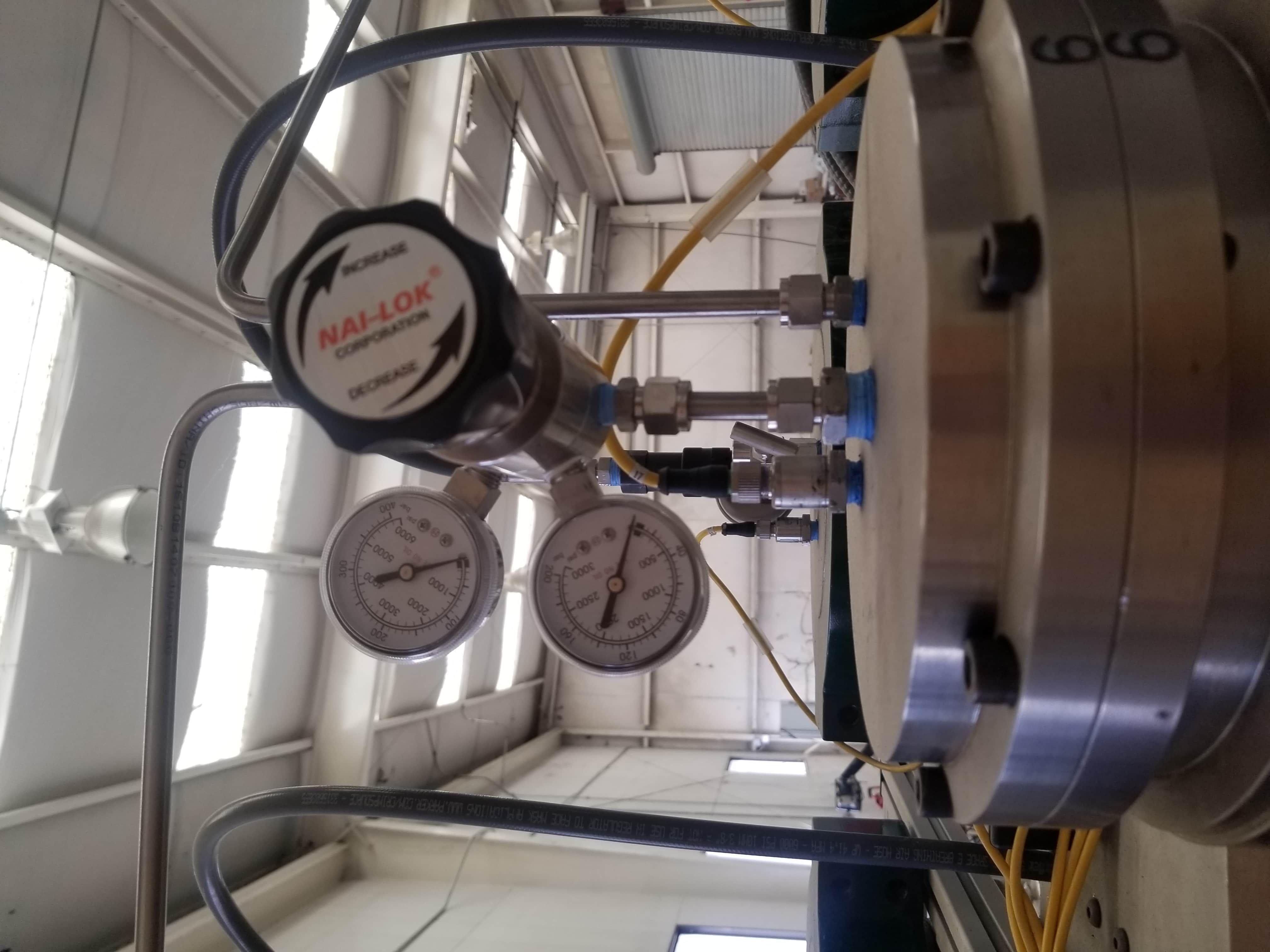 80 Liter Co2 Extractor Hemp/MJ