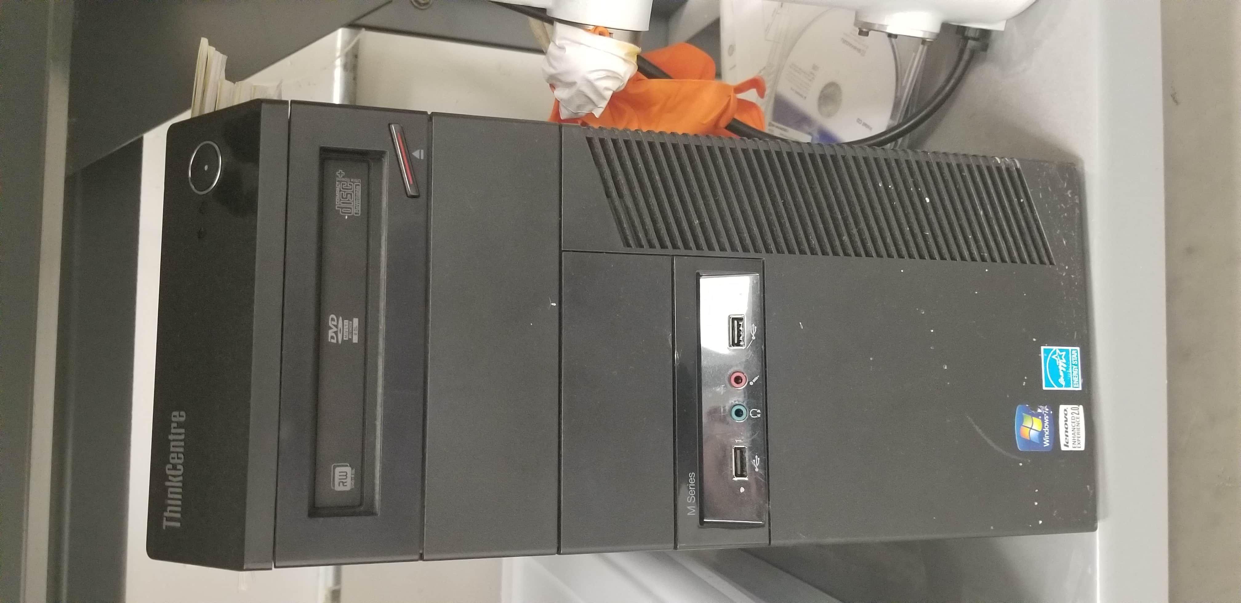 Shimadzu ICPE-OES 9810 with Shimadzu Autosampler