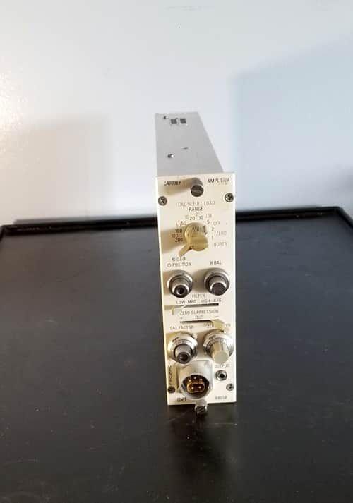 HP HEWLETT PACKARD AMPLIFIER 8805B for sale