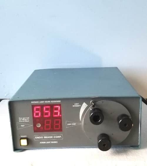 Endo Image Corp Xenon  Light Source On sale now