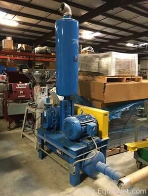 Gardner Denver GAELAR0238 15 HP Blower