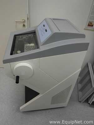 Thermo Scientific Microm HM525 Microtome