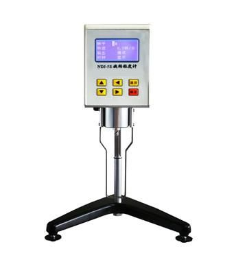 DVI Viscometer with PC interface & Temp control