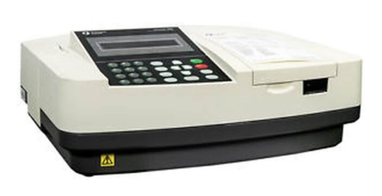 Pharmacia Biotech 80-2106-00 Ultrospec 2000 UV Visible Spectrophotometer
