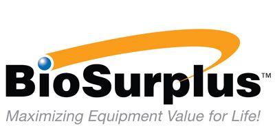 BioSurplus - Maximizing Equipment Value for Life!