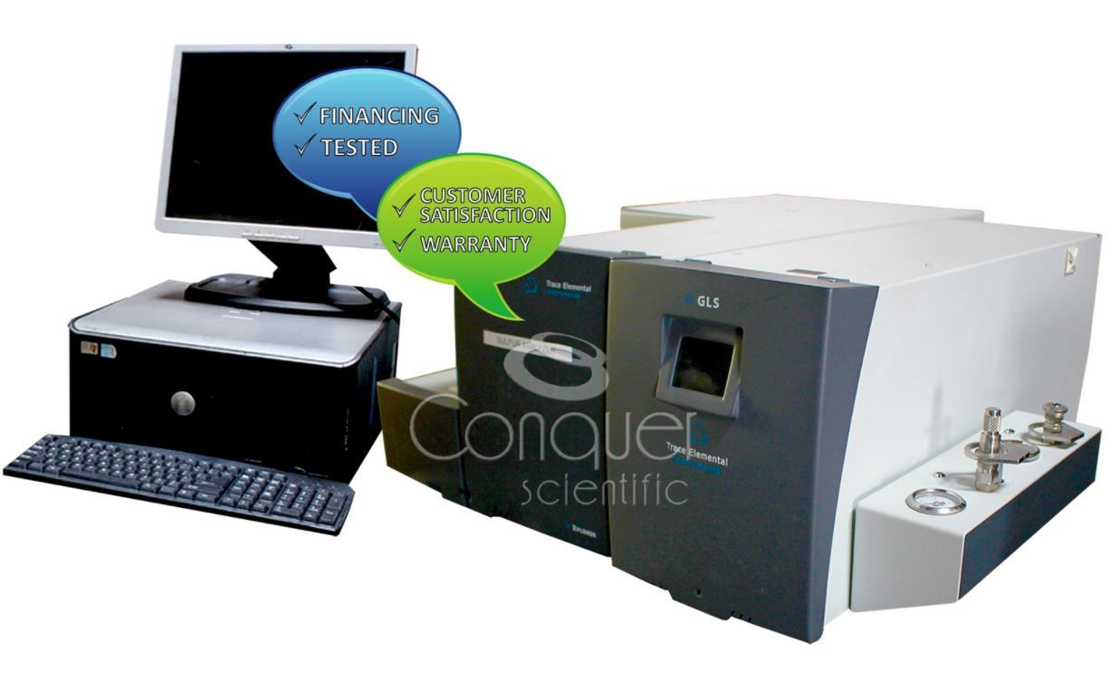 Trace Elemental Xplorer-S and GLS System