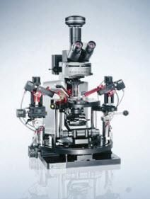 BX61WI/BX51WI Upright Fixed Stage Microscope