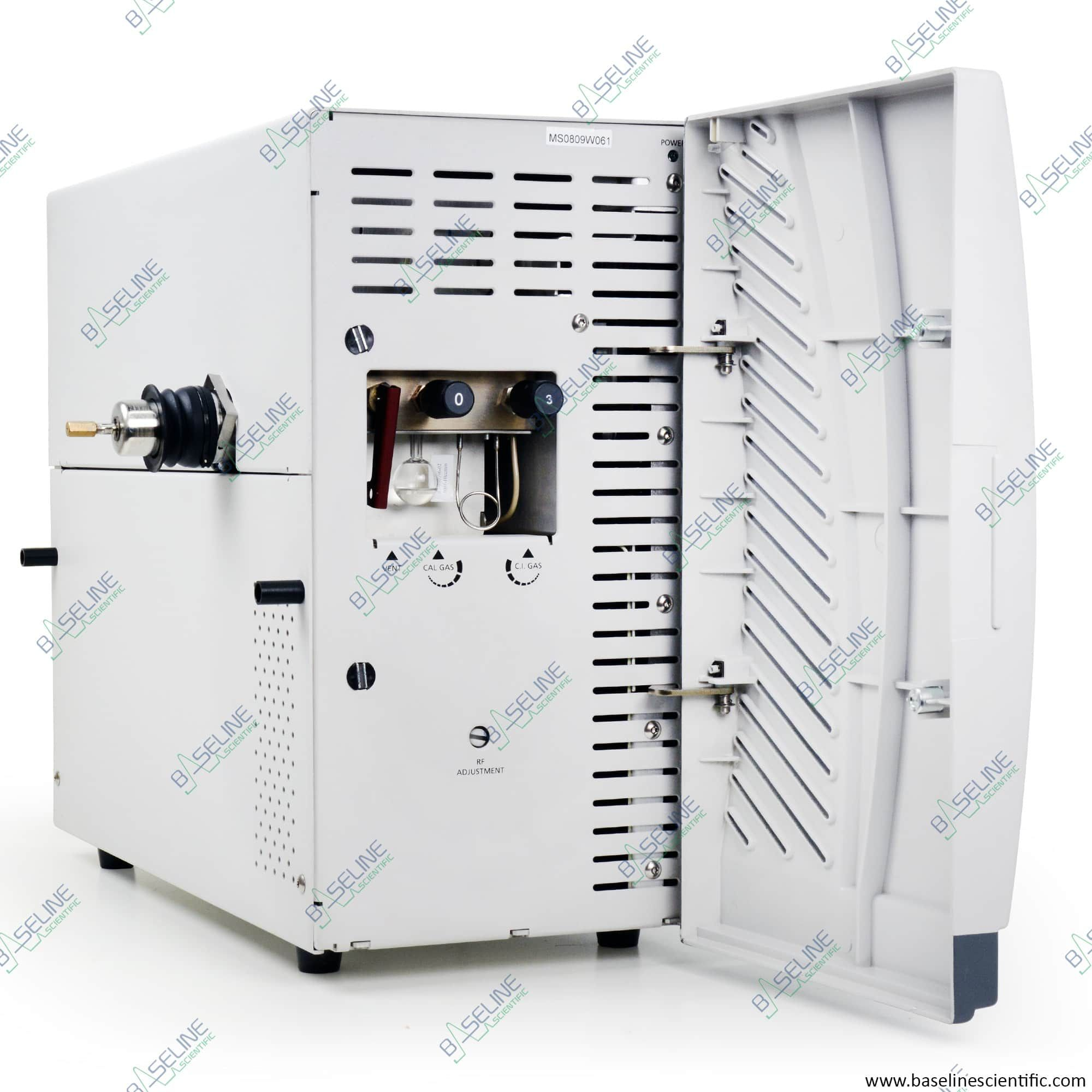 Refurbished Varian 450-GC with 220-MS and CP-8400 and ONE YEAR WARRANTY