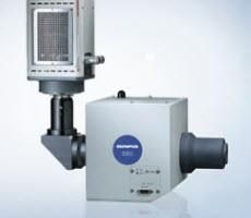 Olympus DSU Disk-Spinning Unit for Confocal Imaging