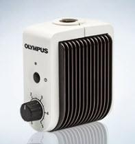Olympus SZ2-CLS Compact Light Guide Illuminator