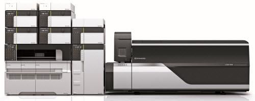 Shimadzu Scientific Nexera MX Ultra-High Speed LCMS System