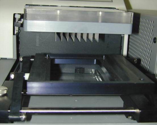 BioTek Instruments EL-404 Microplate Washer (Elisa Washer)