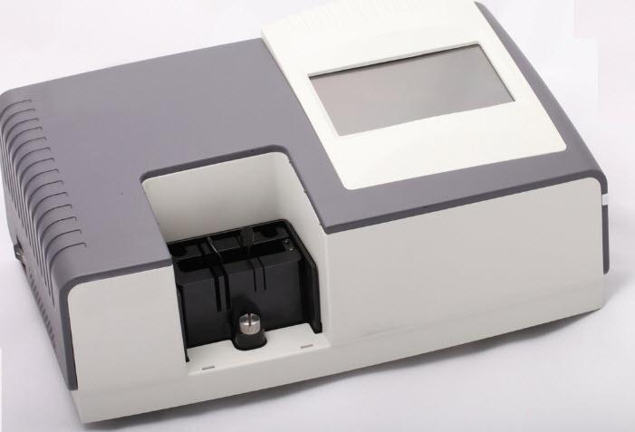 T3/T3M Portable Vis Spectrophotometer