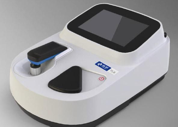 TL6 Nano Volume Spectrophotometer