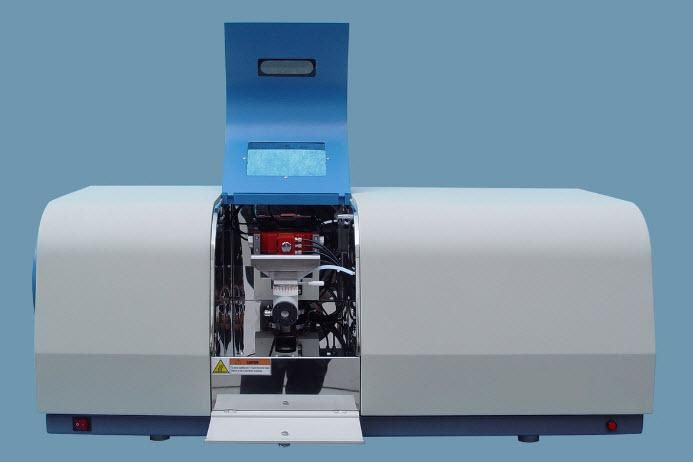 AA990 Flame and Graphite Atomic Absorption Spectrometer