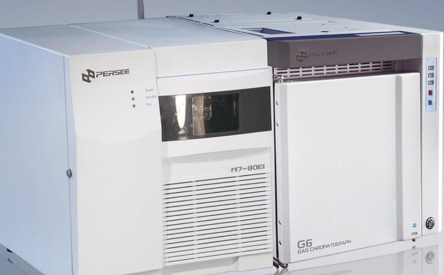 M7 Single Quadrupole GCMS
