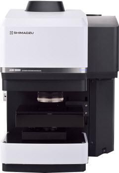 Shimadzu's New Automated Infrared Microscope