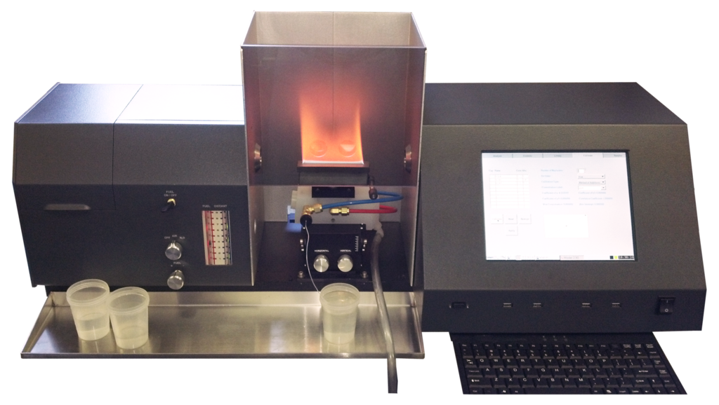 230ATS Atomic Absorption Spectrophotometer