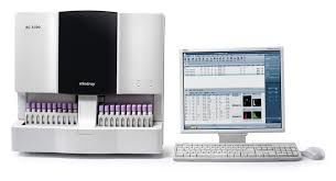 MINDRAY BC 5390 Hematology Analyzer