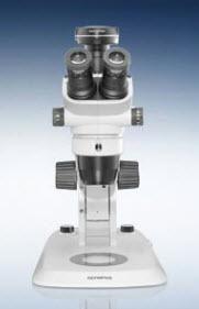 Olympus SZ61/SZ51 Stereo Microscope - Zoom Stereomicroscope