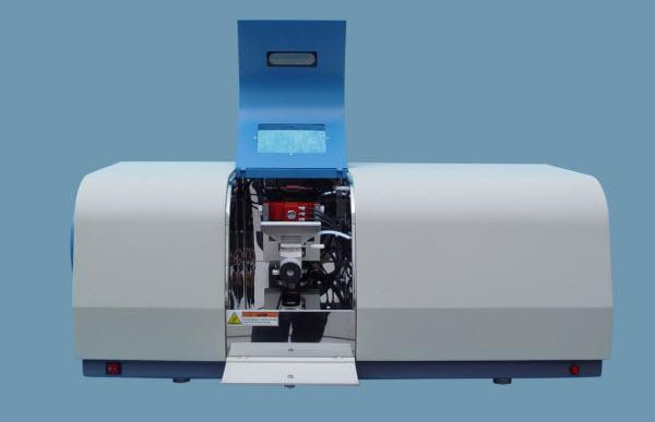 AA990F Flame Atomic Absorption Spectrometer