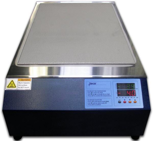 TECA - Largest Peltier Cold Plate on Market