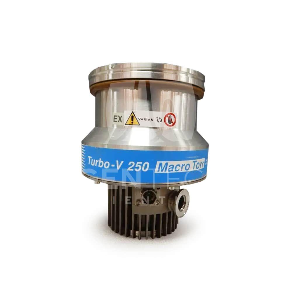 Varian V-250 Turbo Pump for Agilent 7500 ICP/MS