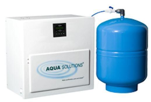 Aqua Solutions RO2121 Reverse Osmosis System