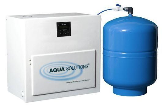 Aqua Solutions RO2122 Reverse Osmosis System