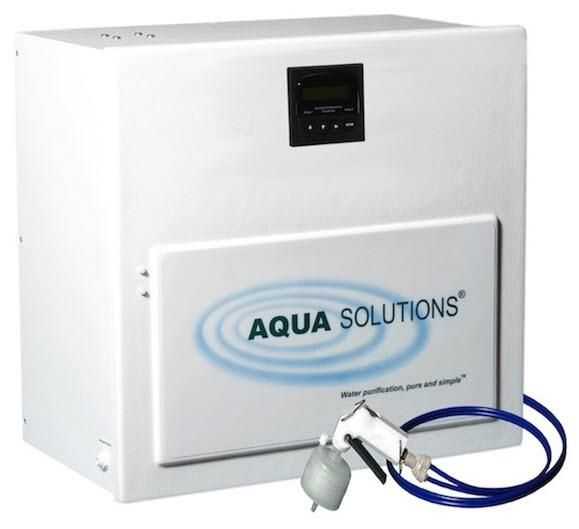 Aqua Solutions RO2003 Reverse Osmosis Standard System