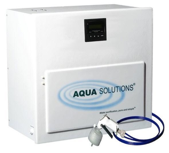 Aqua Solutions RO2006 Reverse Osmosis System