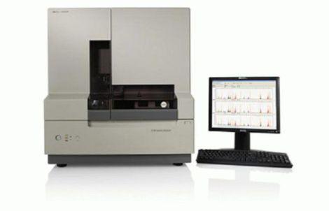 Applied Biosystems Abi 3130 Dna Sequencer
