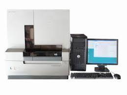 Applied Biosystems Abi 3130 Xl Dna Sequencer