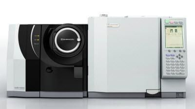 Shimadzus New Triple Quadrupole GCMS