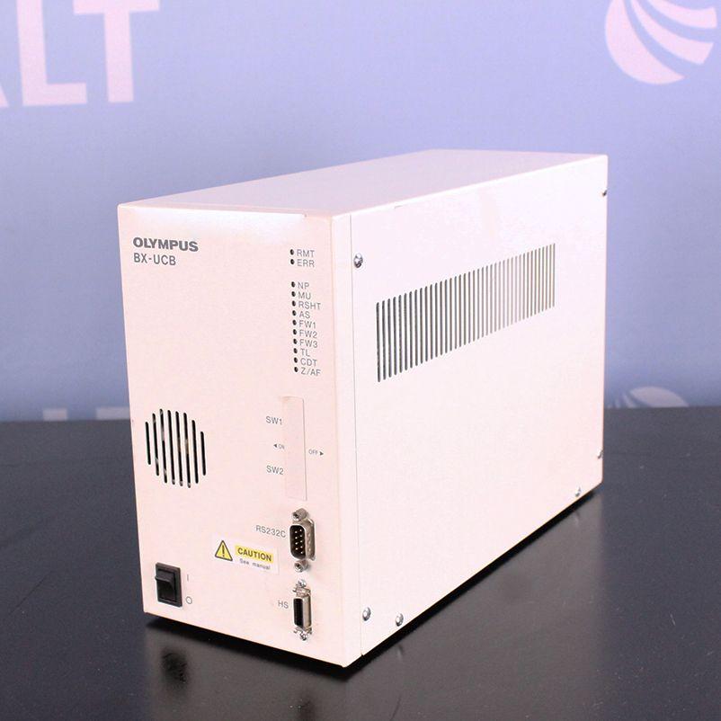 Olympus BX-UCB Control Box