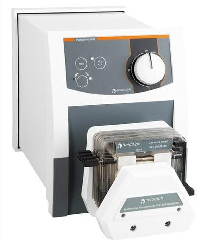 Heidolph Hei-FLOW Advantage 01 Peristaltic Pump