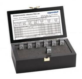 Eppendorf BioSpectrometer Fluorescence Reference Filter Set