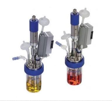Eppendorf DASbox Mini Bioreactor